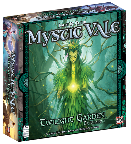 Mystic Vale Twilight Garden