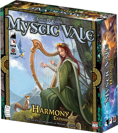 Mystic Vale Harmony