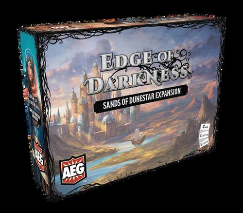 Edge of Darkness Sands of Dunestar Essen 2019 Pickup