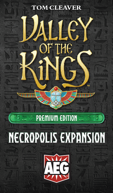 Valley of the Kings: Necropolis