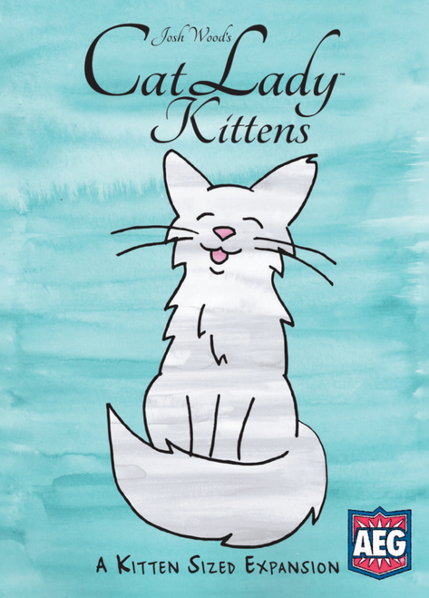 Cat Lady: Kittens