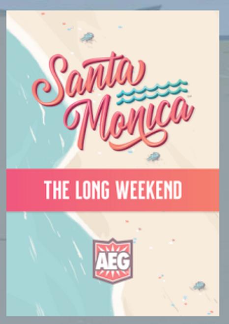 Santa Monica: The Long Weekend
