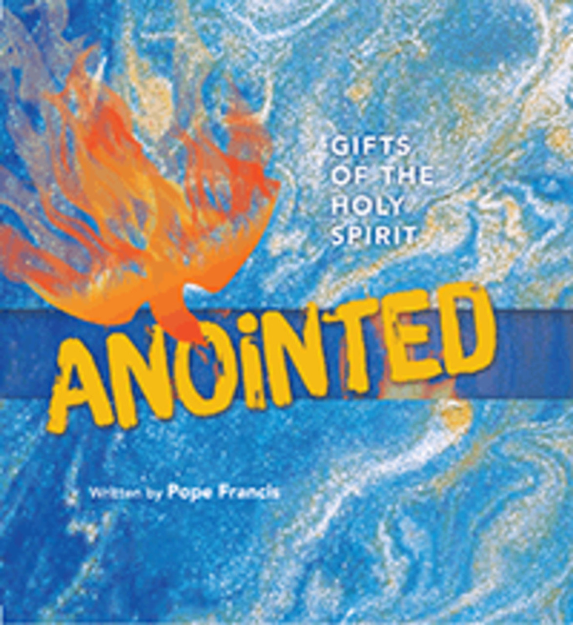 AnointedGifts of the Holy Spirit