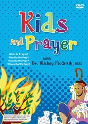 Kids & Prayer (DVD)