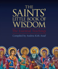 [Little Book series] The Saints' Little Book of Wisdom (Paperbook): The Essential Teachings
