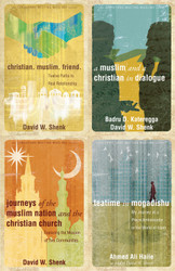 [Christians Meeting Muslims series] Christians Meeting Muslims 4-Pack