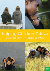 Helping Children Grieve (DVD)