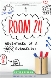Room 24: Adventures of a New Evangelist