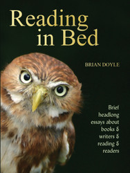 Reading in Bed: Brief Headlong Essays About Books & Writers & Reading & Readers