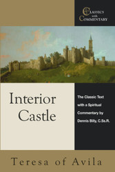 Interior Castle: The Classic Text with a Spiritual Commentary