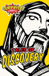 [Surprise! VBS] Tales of Discovery (Booklet): For Ages K-5