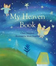 My Heaven Book