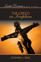 [Lectio Divina Bible Study] The Creed in Scripture
