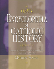 Encyclopedia of Catholic History: Revised Edition