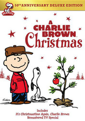 A Charlie Brown Christmas (DVD): Anniversary Edition