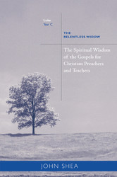 [Sp. Wisdom of the Gospels for Preachers & Teachers] Year C: The Relentless Widow