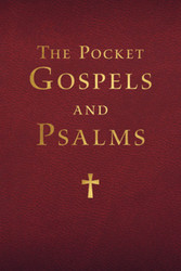 The Pocket Gospels and Psalms: NRSV
