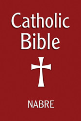 Catholic Bible: NABRE
