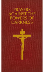 Prayers Against the Powers of Darkness