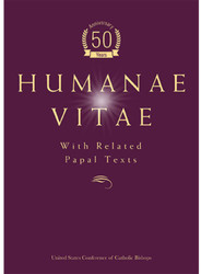 Humanae Vitae - 50th Anniversary Edition: With Related Papal Texts