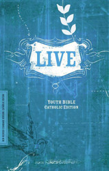 The Catholic Youth Bible® - Paperback NRSV: 4th Edition