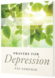 [Prayers to Cope series] Prayers for Depression