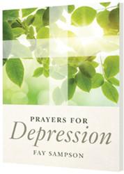 [Prayers to Cope series] Prayers for Depression