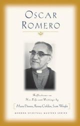 Oscar Romero (Modern Spiritual Masters): Reflections on His Life and Writings