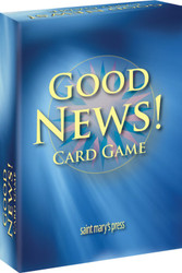 Good News! Card Game (Card deck)