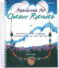 Resources for Outdoor Retreats (Spiral)