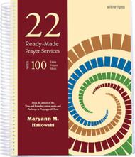 22 Ready-Made Prayer Services (Spiral)