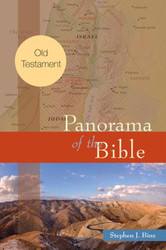 Panorama of the Bible: Old Testament