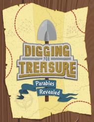 [Digging for Treasure VBS Theme] Downloadable Starter Kit (eResource)