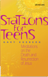 Stations for Teens (Stitched)