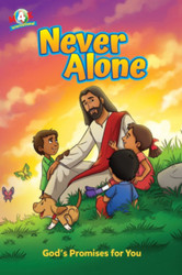 [Brother Francis Readers] Never Alone: Children's Reader