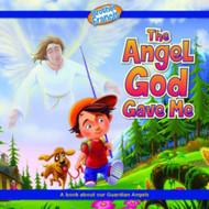 [Brother Francis Readers] The Angel God Gave Me: Children's Reader