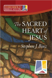 [Threshold Bible Study series] The Sacred Heart of Jesus