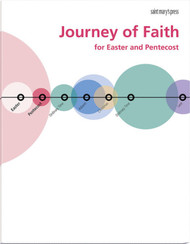 [The Journey of Faith Series] Journey of Faith for Easter and Pentecost: Student Workbook