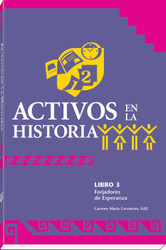 [Witnesses of Hope Collection] Activos en la Historia (Rústica): Forjadores de Esperanza Libro 3