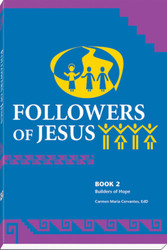 [Witnesses of Hope Collection] Followers of Jesus: Builders of Hope Book 2