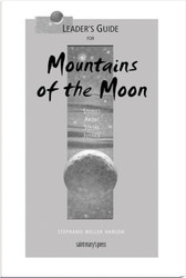 [Stories of Faith for Teens Series] Mountains of the Moon Leader's Guide: Stories About Social Justice