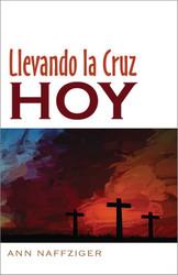 [Way of the Cross series (The Pastoral Center)] Llevando la Cruz Hoy (Booklet)