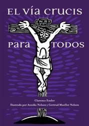 El Vía Crucis Para Todos (Booklet)