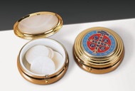 St. Benedict Pyx: Pack of 4