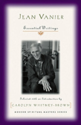 Jean Vanier (Softcover): Essential Writings
