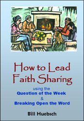 How to Lead Faith Sharing (eResource)