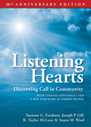 Listening Hearts: 20th Anniversary Edition: Discerning Call in Community