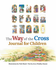 The Way of the Cross Journal for Children