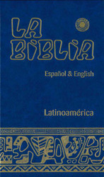 La Biblia Catolica: Latinoamerica - Spanish & English
