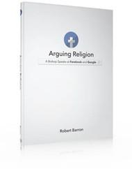 Arguing Religion: A Bishop Speaks at Facebook and Google